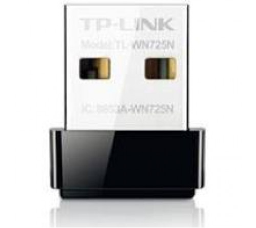 Adaptador TP-Link Nano N150 - USB, Wireless